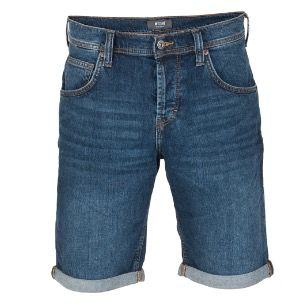 """Jeans-Direct """"end of Summer"""" Sale + 10€ Extra-Rabatt ab 50€ – z.B. 3x Mustang Jeans-Shorts ab 50€ (statt 69€)"""