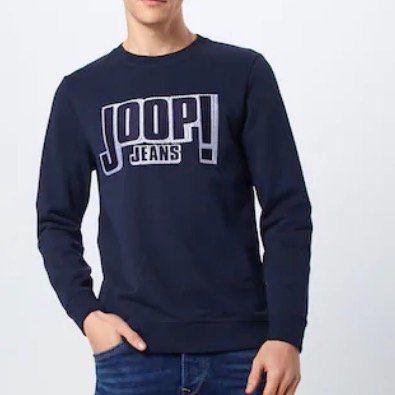 JOOP! Sweatshirt Augustin in mehreren Farben ab 46,67€ (statt 90€)