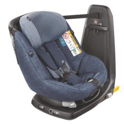 Maxi Cosi Kindersitz AxissFix (ab 4 Monaten) in Nomad Blue für 229,99€ (statt 289€)