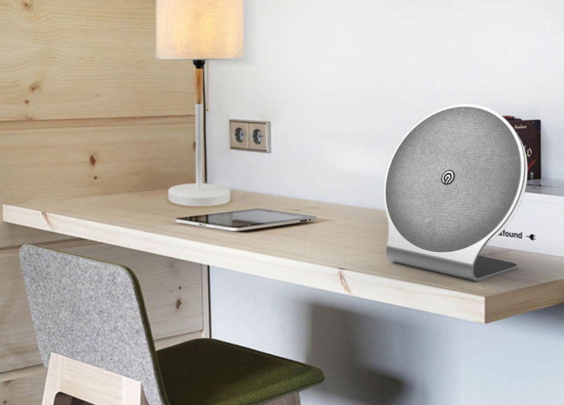 NINETEC Kosmo 60 Watt NFC Bluetooth Lautsprecher für 49,99€ (statt 80€)
