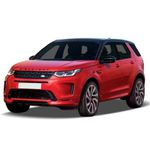 Gewerbe-Leasing: Land Rover Discovery Sport D150 mit 150PS ab 295€ netto (48 Monate/20TKM p.a.) – LF 0,72