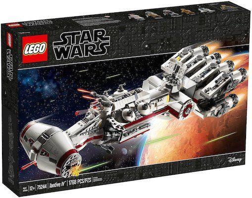 Lego Star Wars   Tantive IV (75244) für 159,99€ (statt 186€)