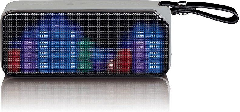 LENCO BT 191 Bluetooth Lautsprecher mit NFC ab 23,40€ (statt 30€)