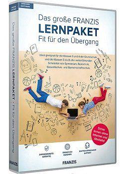 Pearl: Das große FRANZIS Lernpaket gratis (statt ca. 200€)
