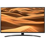 LG 43UM74507LA UHD-TV mit 43 Zoll und webOS 4.5 ab 399€ (statt 499€)