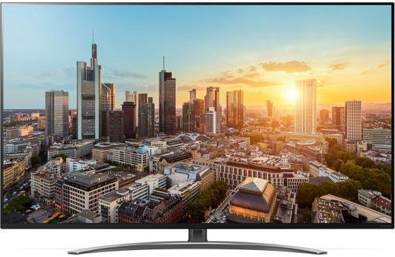 LG 65SM86007LA NanoCell TV Smart TV mit 65 Zoll ab 1.339€ (statt 1.499€)