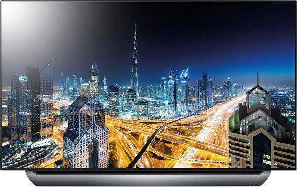 LG OLED55C8LLA   55 Zoll UHD OLED Fernseher für 1.149€ (statt 1.249€)