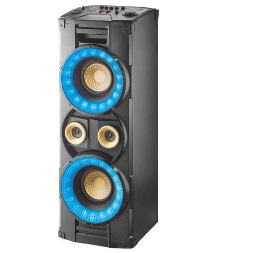 Media Markt: TV & Audio Weekend Schnäppchen   z.B. MAC AUDIO MMC 900 Kompaktanlage für 179€ (statt 217€)