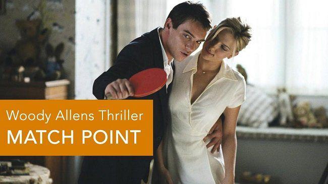 Match Point kostenlos anschauen (IMDb 7,6/10)