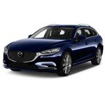 Mazda6 Kombi 2.0 Skyactiv-G 145 Prime-Line im Privat-Leasing (48 Monate/20.000km p.a.) für 235€ mtl – LF 0,799