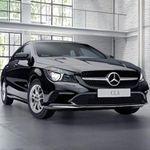 Gewerbe- und Privatleasing: Mercedes-Benz CLA 180 Shooting Brake mit 122PS für 285€ mtl.