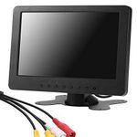 Docooler S701 7″ LCD-Bildschirm mit EU-Stecker für 26,99€ (statt 35€)