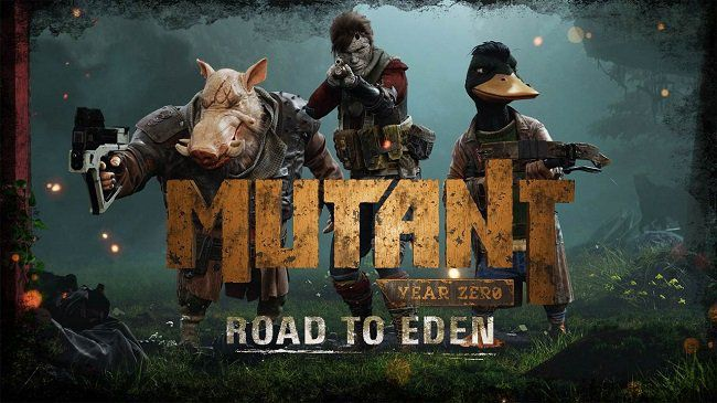 Epic Games Store: Mutant Year Zero: Road to Eden gratis (IMDb 7,7/10)