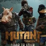 Epic Games Store: Mutant Year Zero: Road to Eden gratis (IMDb 7,7/10)