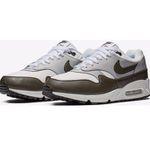 """Nike Sneaker """"Air Max 90/1"""" in Grau-Schwarz-Weiß für 90,99€ (statt 136€)"""