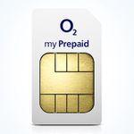 O2 mal testen? Prepaid-SIM mit 1€ Guthaben kostenlos – keine Versandkosten