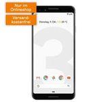 🔥 Google Pixel 3 für 19€ (statt 500€) + Vodafone oder Telekom Allnet-Flat mit 6GB LTE für 16,99€ mtl. – effektiv Gewinn!
