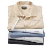5er Pack Westberg Funktions Poloshirts für 49,99€