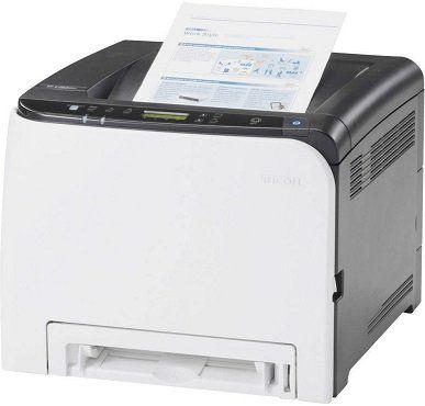 TOP: RICOH SP C260DNw Farblaserdrucker für 133,61€ (statt 179€)