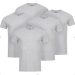 Spartspar: Russell Sale mit vielen Deals – z.B. 5er-Pack Herren T-Shirts für 9,99€