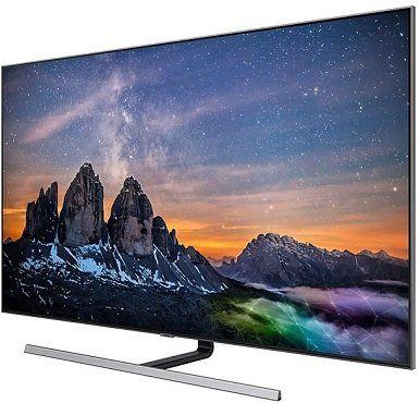 Saturn: Samsung Extra Rabatt auf ausgewählte QLED & Premium UHD TVs und Soundbars