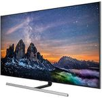 Samsung GQ65 – 65 Zoll QLED UHD Fernseher ab 1.799€ (statt 1.828€) + Samsung Galaxy A70 geschenkt