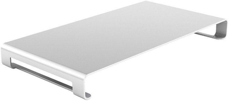 SATECHI Slim Monitorhalterung in Space Grey ab 40,99€ (statt 50€)