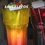Sausalitos: 12 Jumbo Cocktailgutschein für 70€ (statt 129€)