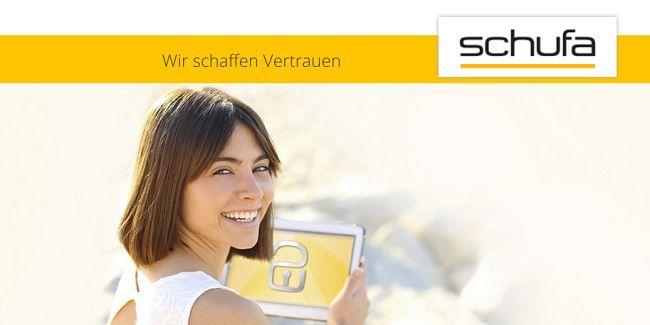 """180 Tage """"Meine Schufa Plus"""" kostenlos für Postbankkunden"""