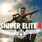 """Ab 6Uhr Kostenlos """"Sniper Elite 4"""" für PS4 (IMDb 7,9/10)"""