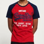 Superdry Damen & Herren T-Shirts bis 3XL für je 13,95€ (statt 21€)