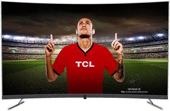TCL 65DP670 65 UHD TV für 849€ (statt 995€)