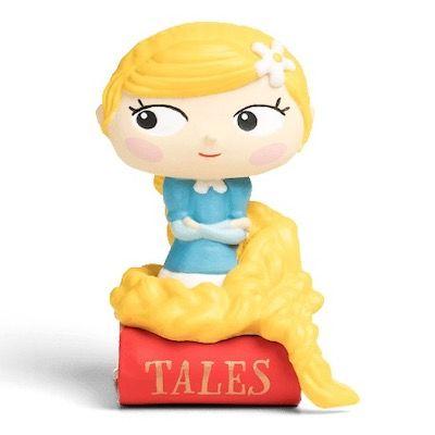 Boxine Tonie Hörfigur inkl. der Lieblings Märchen Rapunzel und 4 weitere Märchen für 11,99€ (statt 16€)