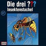 Die drei ??? – Insektenstachel kostenlos (statt 7€) als MP3 herunterladen