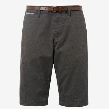 Tom Tailor Josh Chino Shorts inkl. Gürtel für je 19,90€ (statt 25€)