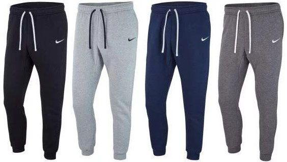 Doppelpack: Nike Fleece Trainingshose Team Club 19 in 4 Farben (S bis XXL) für 41,95€ (statt 50€)