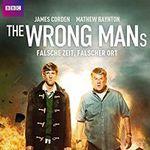 """ARD-Mediathek: Gratis """"The Wrong Mans – Falsche Zeit, falscher Ort"""" anschauen (IMDb 7,8/10)"""
