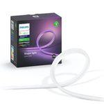 Philips Hue White & Color Ambiance Outdoor Lightstrip 2m für 58,89€ (statt 75€)