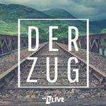 """Kostenlos: Krimi-Hörspiel """"Der Zug"""""""