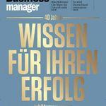 Jahresabo Harvard Business manager für 188,50€ + 160€ Gutschein
