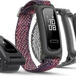 Huawei Band 4e mit bis zu 14 Tage Akkulaufzeit & 6-Achsen-Gyroscok für 20,99€