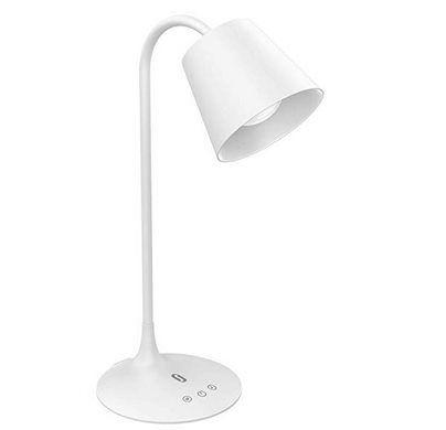 TaoTronics VA DL29   LED Schreibtischlampe mit Touch Bedienung für 19€ (statt 30€)