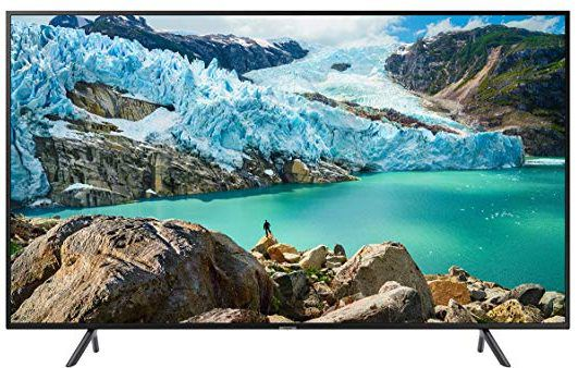 Samsung UE58RU7179UXZG   58 Zoll LED UHD TV mit SmartTV & mehr für 549,90€ (statt 609€)
