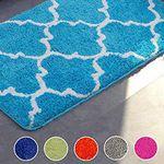 Verschiedene Fußmatten (50×80 &  60×90 cm) in vielen Farben ab 9,59€ (statt 16€)