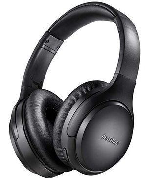 Boltune BT BH010   ANC OverEar Headset mit CVC 8.0 & Bluetooth 5.0 für 41,99€ (statt 60€)