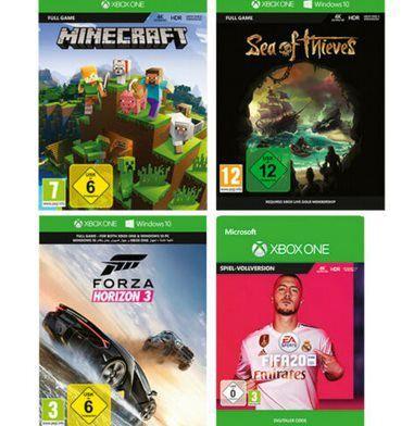 MICROSOFT Xbox One S 1TB   All Digital Edition + FIFA 20 für 161,10€ (238€)   eBay APP