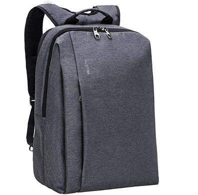 SLOTRA Rucksack mit Laptopfach bis 17 Zoll & Extras für 16€ (statt 40€)