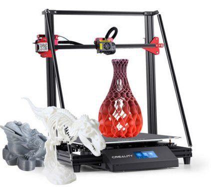 Creality 3D CR 10 Max 3D Drucker (450*450*470mm) für 699,99€ (statt 849€)   aus DE