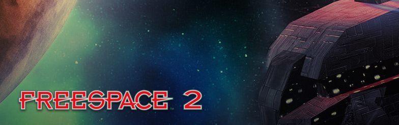 Freespace 2 kostenlos bei GOG (IMDB 9/10)
