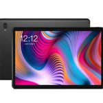 Teclast T30 – 10,1 Zoll Tablet mit 64/4GB & Android 9 für 172,72€ + gratis Hülle/Ständer